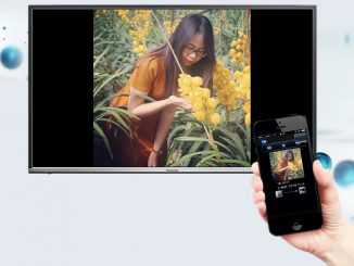 4 cách kết nối iPhone với tivi