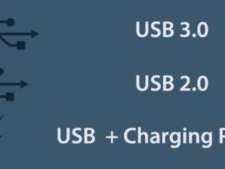 Cáp kết nối USB