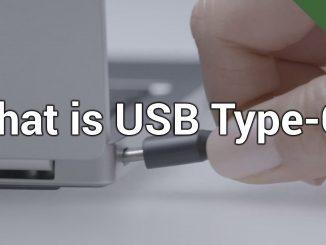 USB C la gi